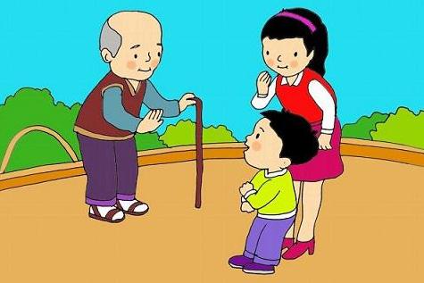 9 nguyên tắc cơ bản cần dạy để con trẻ lễ phép, lịch sự và ứng xử đúng mực