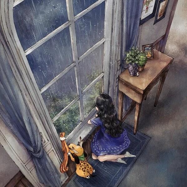 Mật Ngữ 12 Chòm Sao Cuộc sống trong mơ của một cô nàng hiện đại ai cũng mong muốn chính là đây