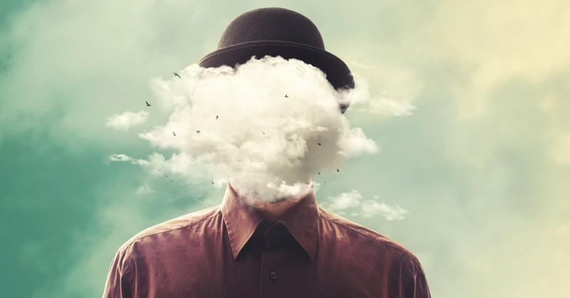 Trắc nghiệm: Bạn nhìn thấy người đàn ông hay đám mây trước tiên, đáp án sẽ tiết lộ bản chất con người bạn