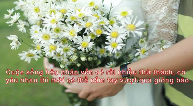 Những điều con gái cần suy nghĩ trước khi kết hôn để không hối hận cả đời