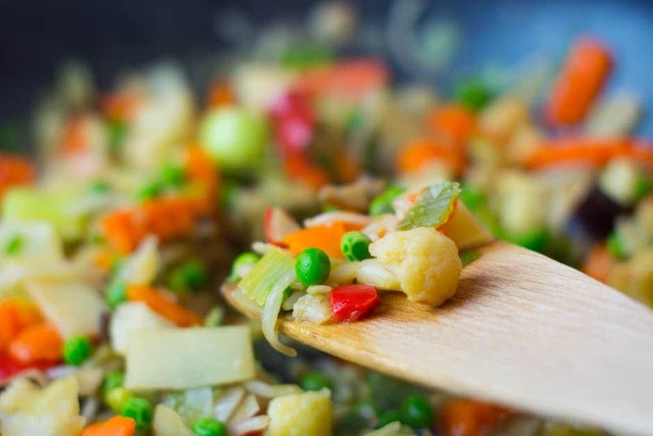 10 cách giúp mẹ trị chứng lười ăn rau ở trẻ nhỏ