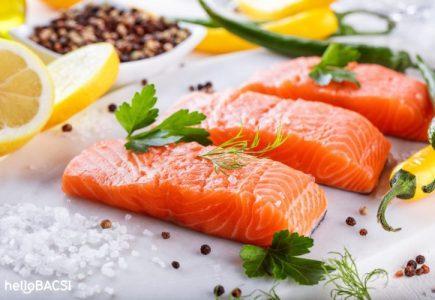 10 lý do tại sao ăn cá tốt cho sức khỏe