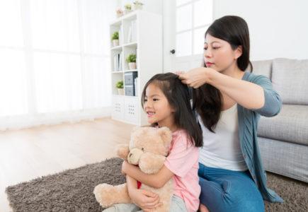 6 kiểu tóc cho bé gái không những đáng yêu mà còn dễ làm