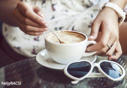 Bạn nên làm gì khi bị say cà phê?