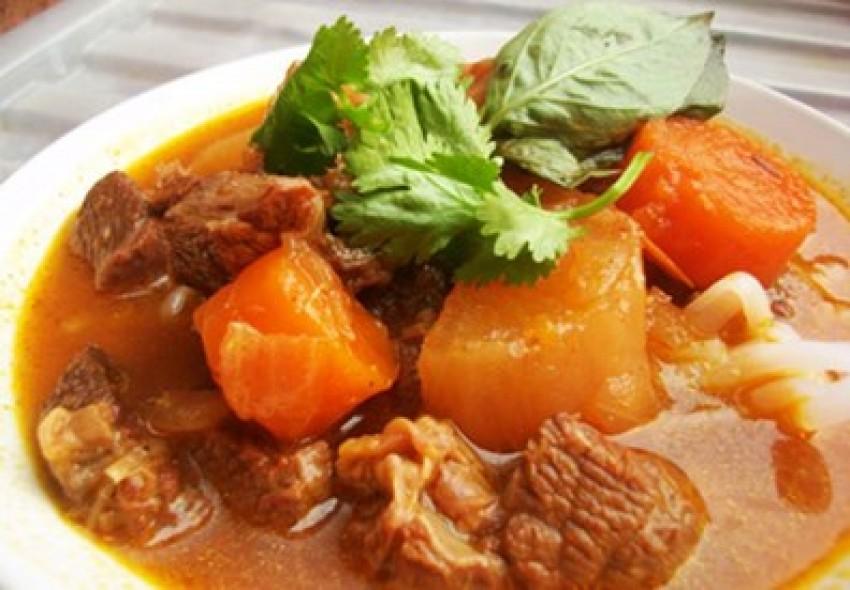 Quán ăn, ẩm thực: Quán Phở Ngon Quận 3 Bo-kho
