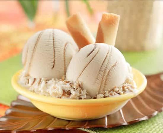 Cách làm kem vanilla nguyên chất
