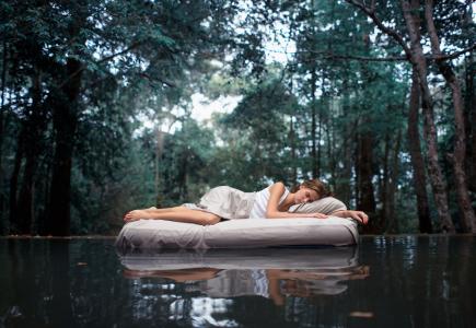 Làm sao để bạn có giấc ngủ sâu hơn?