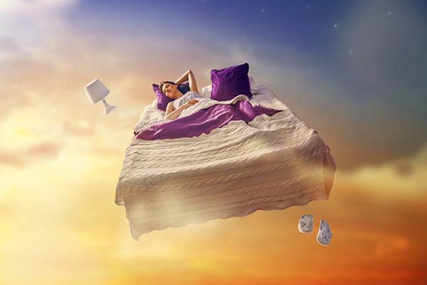 Những giấc mơ thông báo điềm dữ: Cẩn trọng tai họa rơi xuống đầu khiến gia đình ly tán, hao tài tốn của