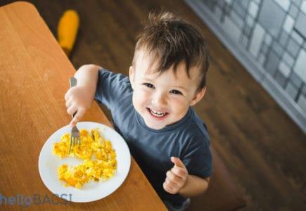 Những thông tin hữu ích về chứng dị ứng lúa mì ở trẻ nhỏ