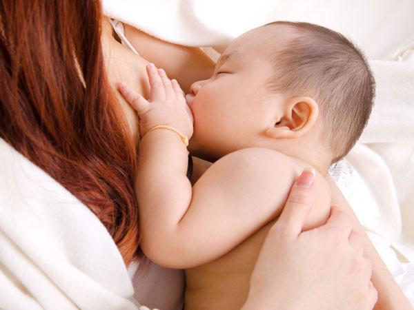 Chế độ dinh dưỡng dành cho mẹ sau sinh, các mẹ ghi nhớ ngay để khỏe mạnh, dồi dào sữa cho con