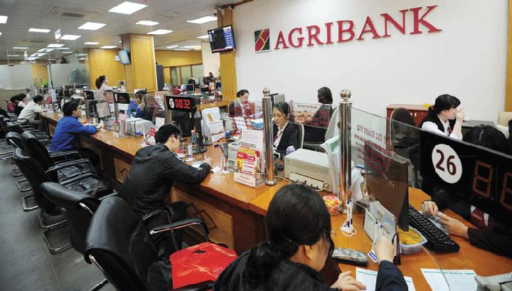 Thời gian làm việc của ngân hàng