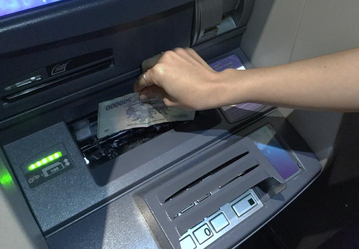 Những lưu ý khi nạp tiền vào thẻ